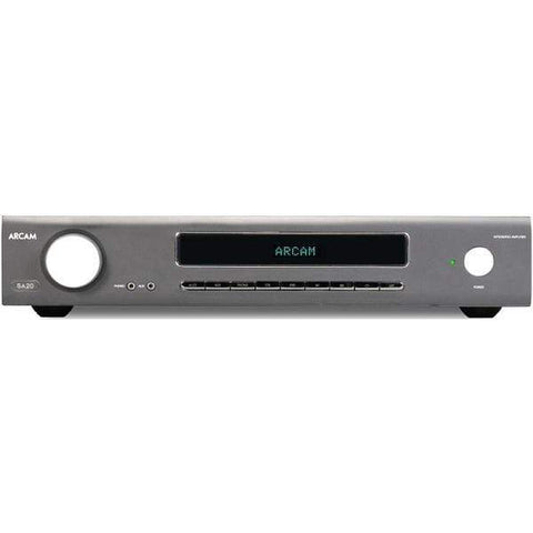 Intergrated Amplifier Arcam SA20 Intergrated Amplifier