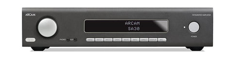 Intergrated Amplifier Arcam SA30 Integrated Amplifier