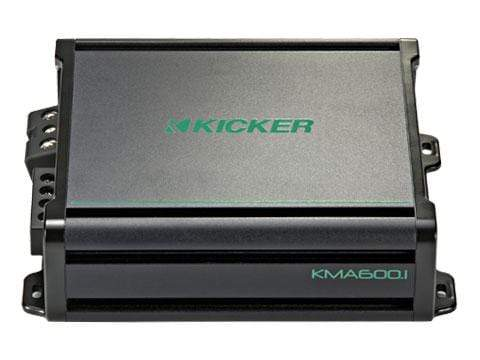 Marine Amplifier Kicker KMA600.1 Marine Amplifier