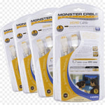 Monster Cable HDMI Monster Cable 4ft/8ft