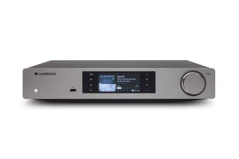Network Streamer Cambridge Audio CXN V2