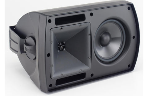 Outdoor Speakers Black Klipsch AW-650