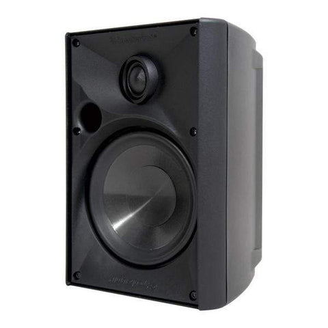 Outdoor Speakers Black SpeakerCraft OE5 ONE Outdoor Speakers