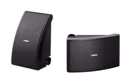 Outdoor Speakers Black Yamaha NS-AW592 Outdoor Speakers