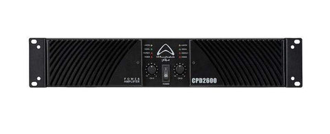 P A Amplifier Wharfdale CDP2600 P A Amplifier