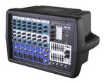 P A Mixer Wharfdale PMX 700 Powered Mixer