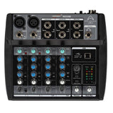 P A Mixer Wharfedale Pro Connect 802USB