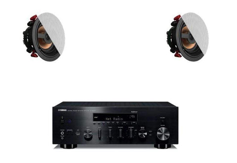 Packages YAMAHA & KLIPSCH ADDITIONAL ZONE PACKAGE