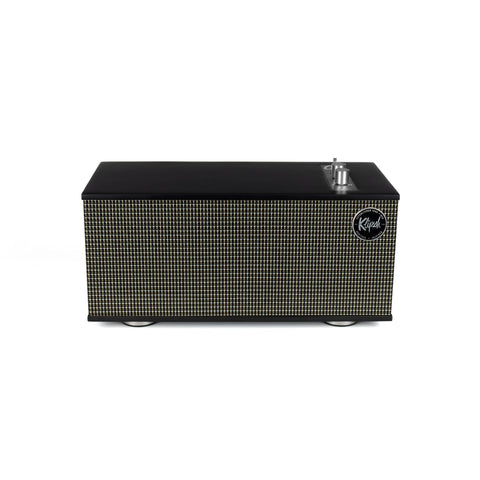 Portable Hi Fi Speaker Matte Black Klipsch The One II