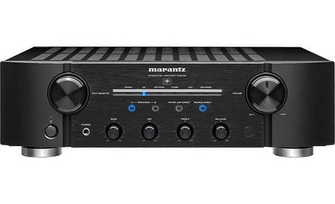 Stereo Amplifer Marantz PM8006