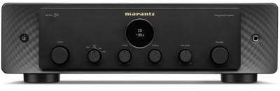 Stereo Amplifier Black Marantz Model 30
