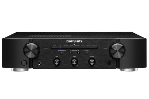 Stereo Amplifier Marantz PM6007