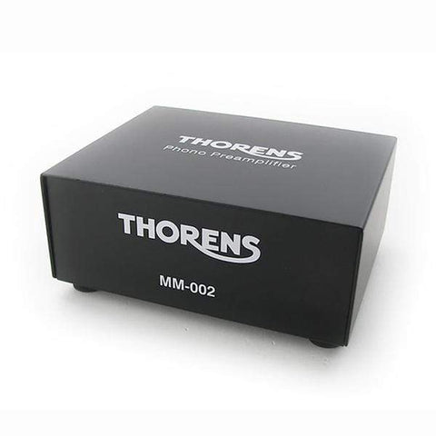 Turntable Accessories Thorens MM 002 Turntable Pre-Amp