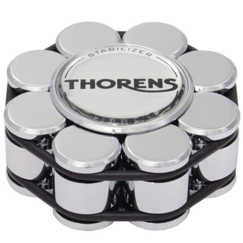 Turntable Accessories Thorens Turntable Stabilizer