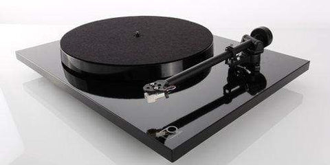 Turntable Black Rega Planar 1