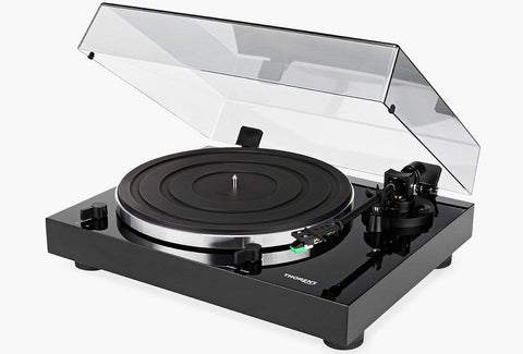 Turntable Thorens TD 202 Turntable
