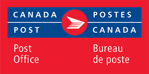 Expedited Shipping (1-3 Business Days) by Canada Post