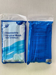ASTM F2100 Level 3 Medical Disposable Masks Surgical Procedure masks EN14683 Type IIR Iconthin Disposable Standard Earloop face Mask medical N95 PPE coronavirus COVID-19 emergency ontario N95 KN95 Medical equipment