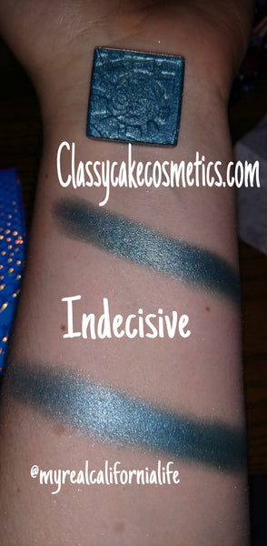 Indecisive/Single (Eyeshadow)