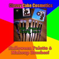 Halloween Highlighters