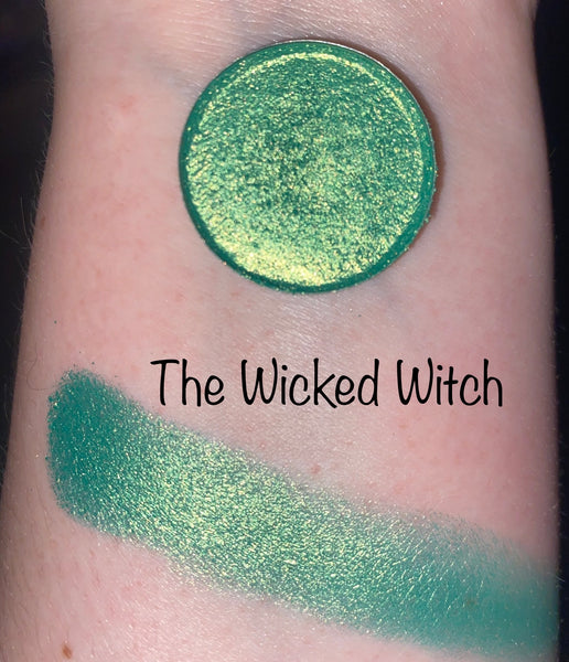 The Wicked Witch / Single Eyeshadow