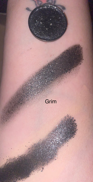 Grim/ Single Eyeshadow