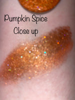 Pumpkin Spice 🎃/ Single Eyeshadow