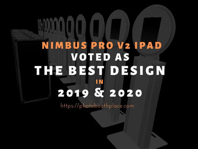 Why Is The Nimbus Pro V2 Ipad Booth Voted The Best Design In 2019 And 2020