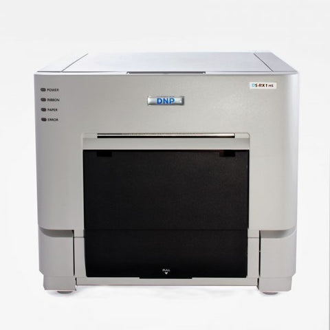 dnp printer for hashtag photo booth print