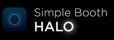 simple booth halo