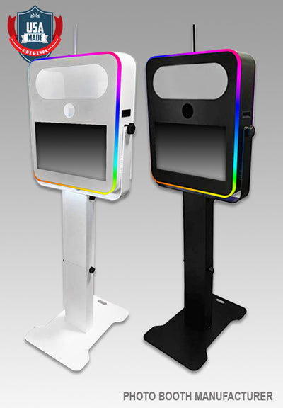 T20R LED Photo Booth