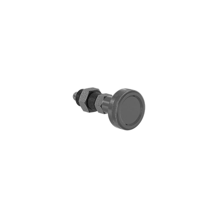 Spring Loaded Plunger for The T-series Photo Booth Yoke
