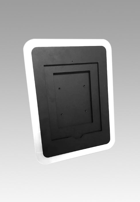 Mini Nimbus iPad Roaming Booth Shell