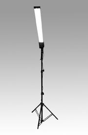 LED Video Light w/ Light Stand