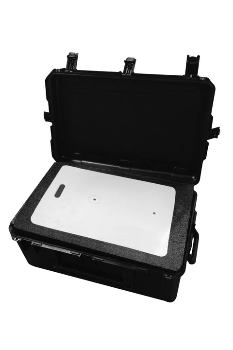 T11 Vision Photo Booth SKB Travel Case