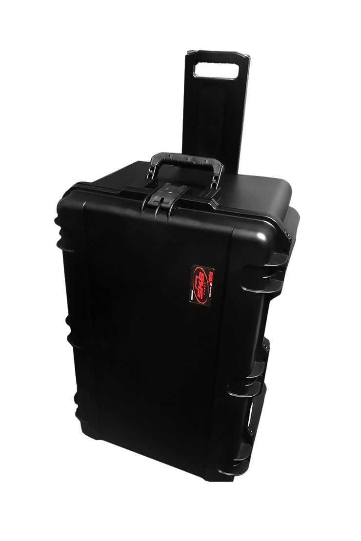 T12 3.0 ECO PRO 3 Photo Booth SKB Travel Case