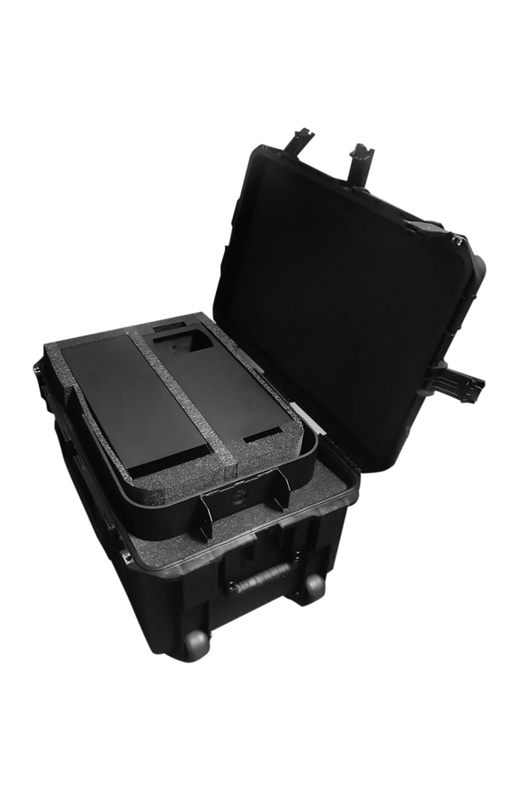 T12 LED Photo Booth SKB Travel Road Case