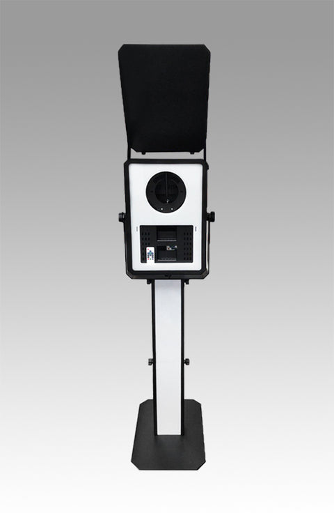 T12 Prism Photo Booth Shell Enclosure