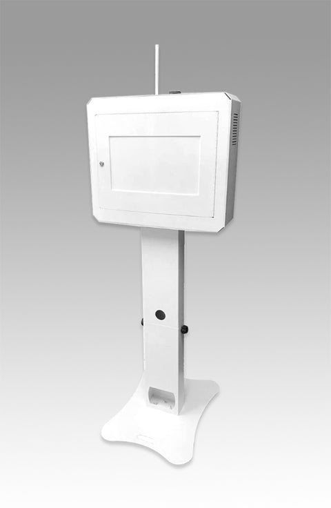 T19 2.0 Prism Photo Booth Shell