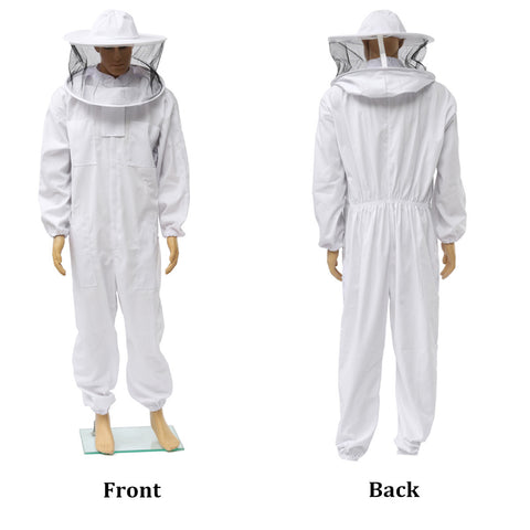 Beekeeping Suit with Veil