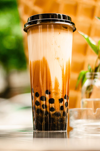 What is Boba Tea?