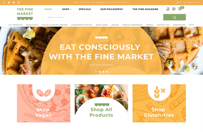The Fine Market Finally Opens Online