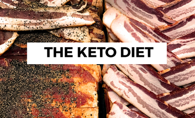 The Keto Diet | Insane or Diet Worthy?