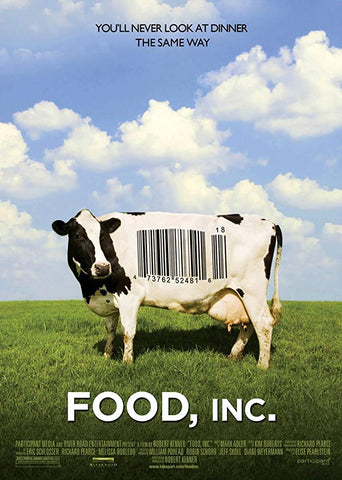FOOD, INC. FOOD DOCUMENTARY