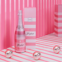 Cordon Rosado Limited Edition Cava Gift Box
