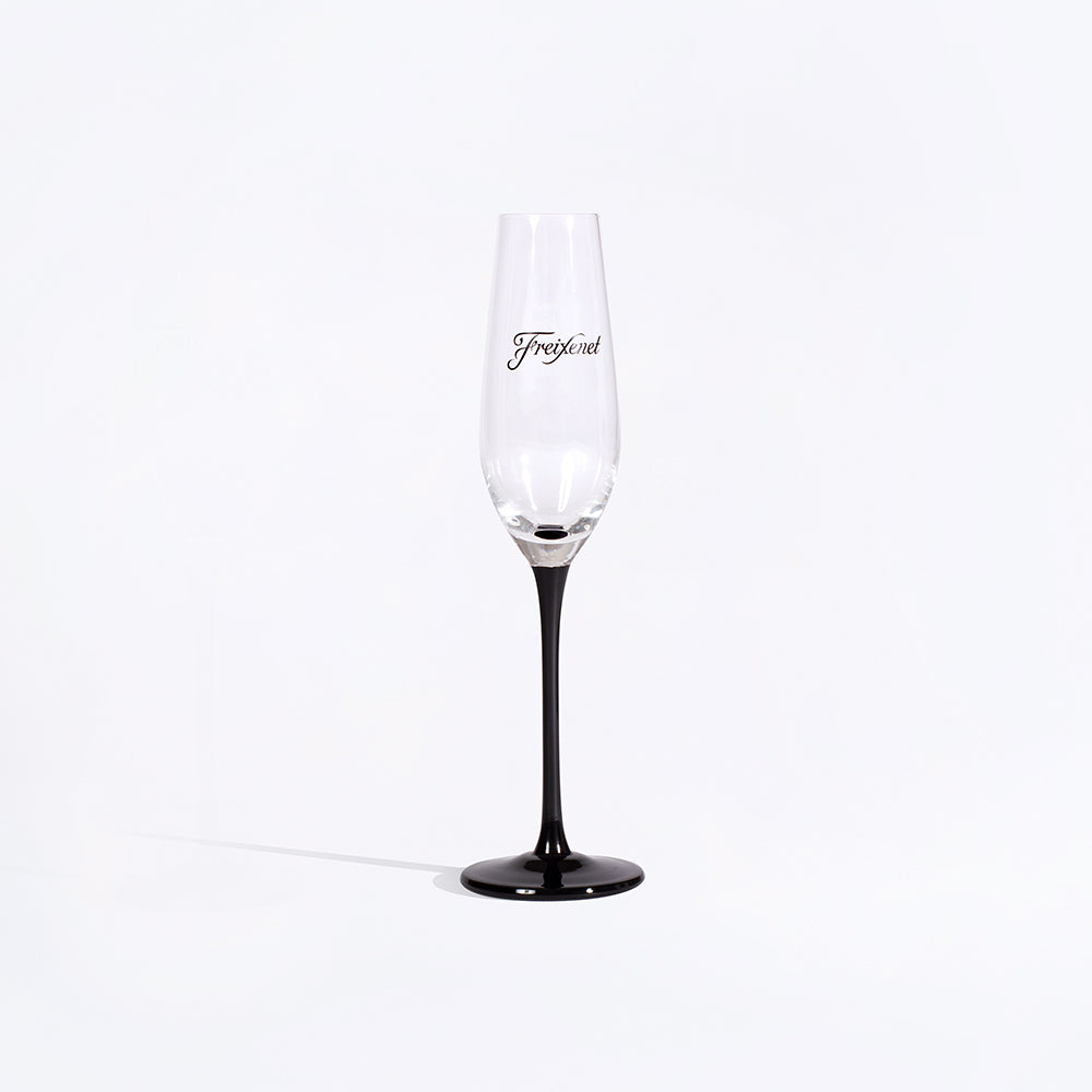Freixenet Glass Flutes