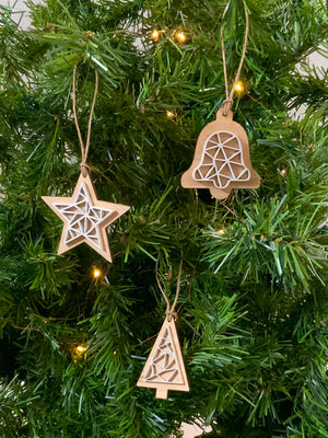 Ornaments | Geometric