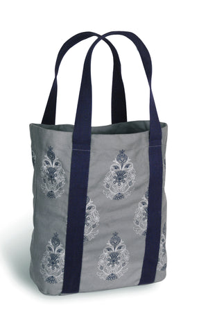 Tote | Flower