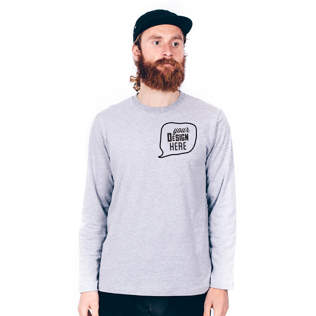 T-shirts | Unisex Long Sleeve