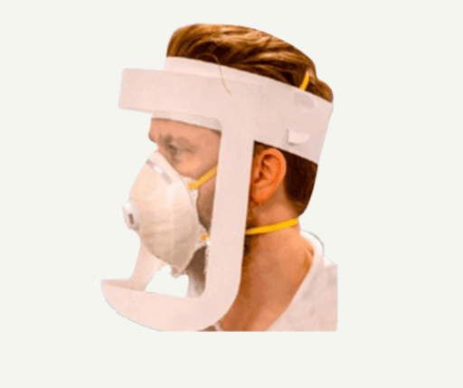 Safety Face Shield, Transparent Lightweight Face Protective Shield to Prevent Saliva, Splash, Droplet, Pollen and Dust.  Available for wholesale orders only.